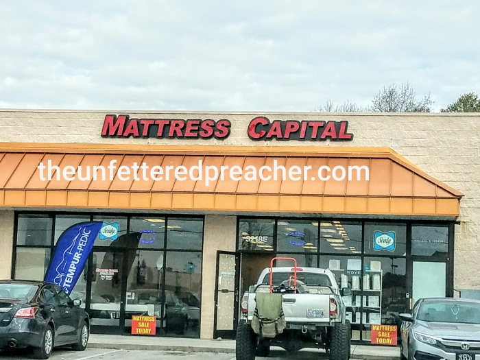 a bedroom community theunfetteredpreacher